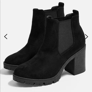 BOBBY Ankle Boots (Topshop)